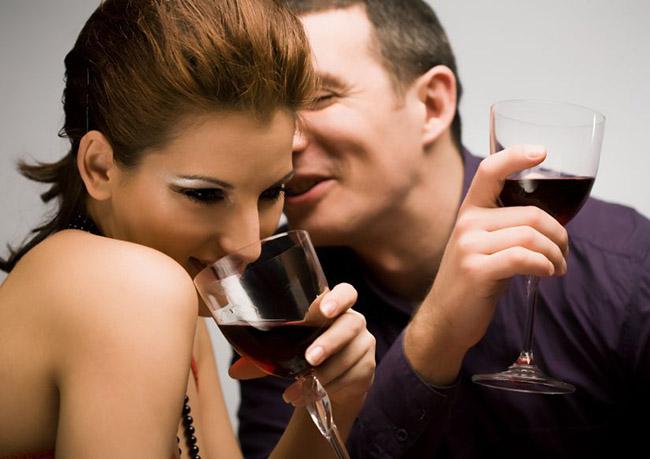 男人靠什么来吸引女人